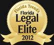 Florida Legal Elite 2012