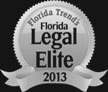 Florida Legal Elite 2013