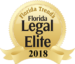 legal elite 2018 logo